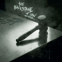 The Backstage Of Lbn Mixtape (Jewel Case)