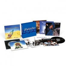 The Vinyl Collection 1981-1996 (Limited Edition)