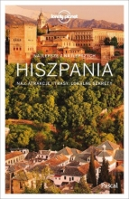 Hiszpania. Lonely Planet