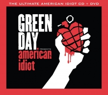 The Ultimate American Idiot (CD/DVD) (nw)