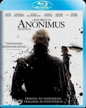 Anonimus (Blu-ray)