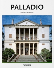 Palladio (Basic Architecture)