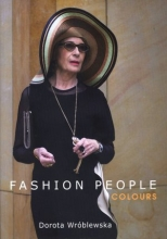 Fashion People. Colours