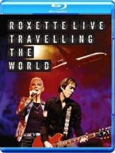 Live 'Travelling The World' (Blu-ray+CD)