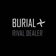 Rival Dealer (Jewel Case)