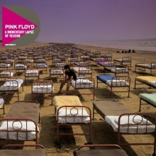 A Momentary Lapse Of Reason (2011 Remaster Ecopack)