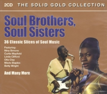 Soul Brothers Soul Sisters (*)