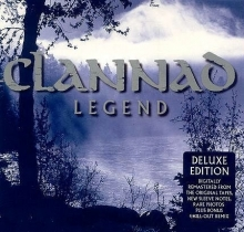 Legend: Original Soundtrack from Robin of Sherwood (Remastered & Repackaged) (OST)