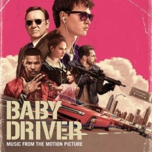 Baby Driver (OST)