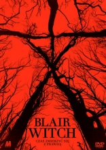 Blair Witch (booklet DVD)