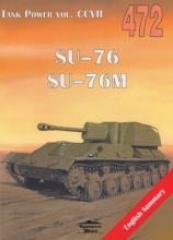 SU-76/SU-76M. Tank Power vol. CCVII 472