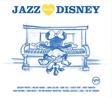 Jazz Loves Disney (Polska cena)