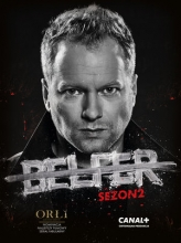 Belfer. Sezon 2 (booklet DVD)