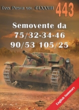 Semovente da 75/32-34-46, 90/53, 105/25. Tank Power vol. CLXXXIII 443