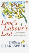 Love`s Labour`s Lost