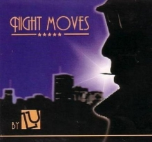 Night Moves (Digipack)