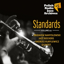 Polish Radio Jazz Archives Vol. 15 - Standards Vol. 2 (Digipack)