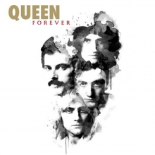 Queen Forever (Deluxe Limited Edition)