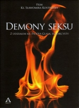 Demony seksu (booklet DVD)