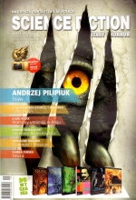 Science Fiction. Fantasy i Horror. Numer 55. Maj 2010