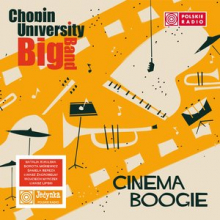 Cinema Boogie