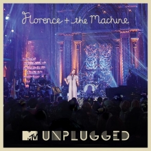 MTV Unplugged Florence And The Machine (Polska cena)