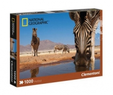 Puzzle 1000 el. National Geographic