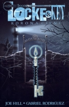 Locke & Key. Tom 3. Korona cieni