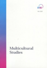 Multicultural Studies. Tom 3 (1/2017)