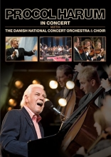 In Concert With The Danish National Concert Orchestra & Choir (DVD)
