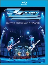 Live From Texas (Blu-ray) (nw)