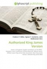 Authorized King James Version