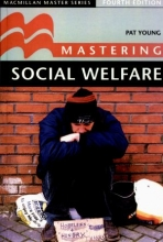 Mastering Social Welfare, 4th Edition