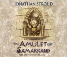 The Amulet of Samarkand. 8CDs