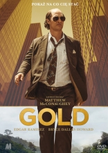 Gold (booklet DVD)