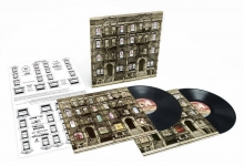 Physical Graffiti (Remastered Original 2 Vinyl)