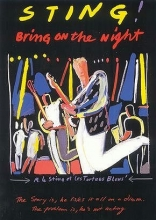 Bring On The Night (DVD)