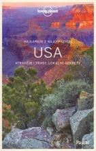 USA. Lonely Planet