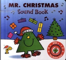 Mr. Christmas Sound Book