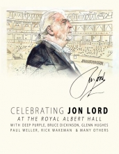 Celebrating Jon Lord – The Composer (2 DVD)