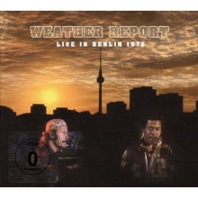 Live In Berlin 1975 (Digipack) (nw)