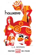 Hawkeye - L.A. Woman. Tom 3
