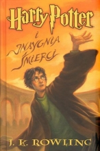 Harry Potter i Insygnia Śmierci. Tom 7
