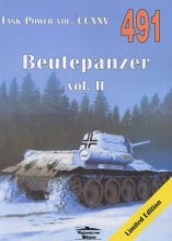 Beutepanzer vol. II. Tank Power vol. CCXXV 491