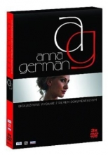 Anna German (3 DVD)