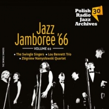 Polish Radio Jazz Archives vol. 30 - Jazz Jamboree '66 vol.2 (Digipack)
