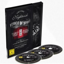 Vehicle Of Spirit (DVD)