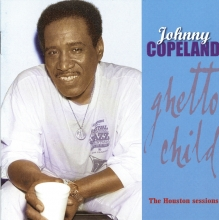 Ghetto Child - The Houston Sessions (Remastered) (*)
