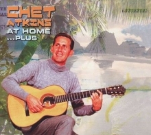 Chet Atkins At Home... Plus (Digipack) (*)