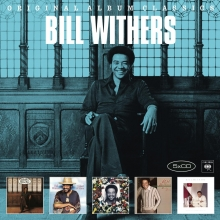 Original Album Classics: Bill Withers (nw)